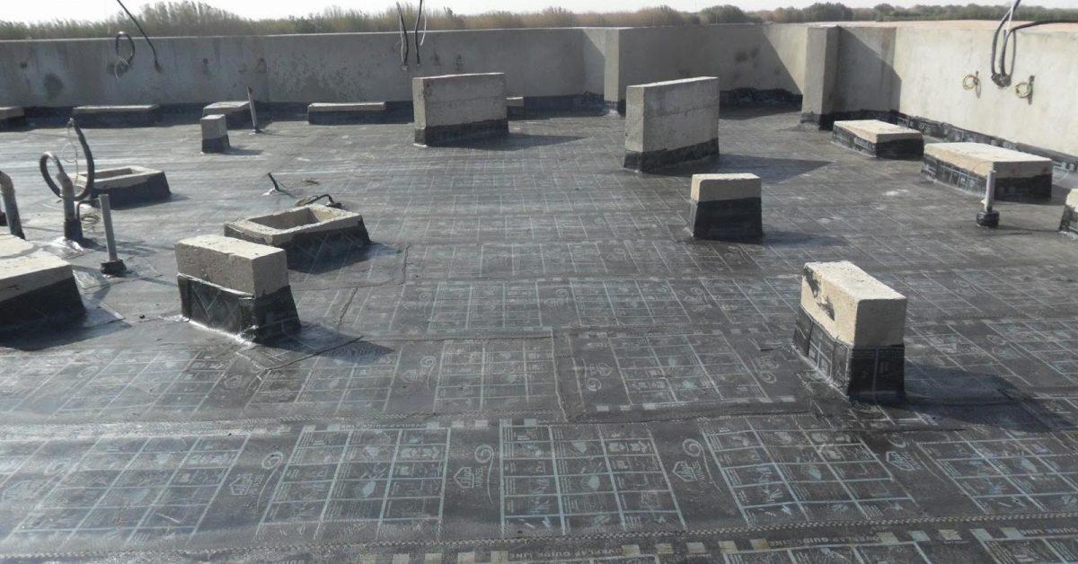 شركة عزل اسطح بالقصيم 0552975105