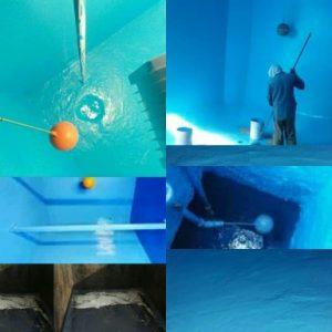 شركة تنظيف وعزل خزانات المياه بالقصيم