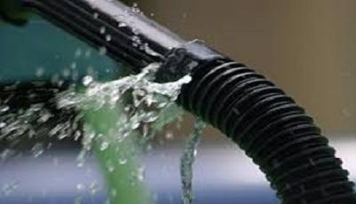فحص تسربات المياه بالدمام